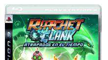 Imagen 27 de Ratchet and Clank: Atrapados en el tiempo
