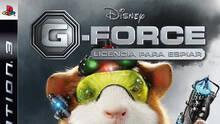 Imagen 1 de G-Force