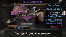 Imagen 4 de Overturn Mecha Wars WiiW