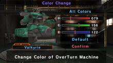 Imagen 1 de Overturn Mecha Wars WiiW