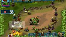 Imagen 4 de Robocalypse - Beaver Defense WiiW