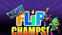 Imagen 3 de Mighty Flip Champs! DSiW