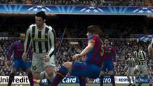 Pantalla Pro Evolution Soccer 2010