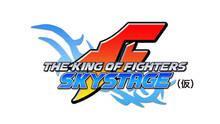 Imagen 1 de The King of Fighters Skystage
