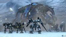 Imagen 107 de Front Mission Evolved