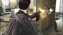 Pantalla Max Payne 2 XBLA
