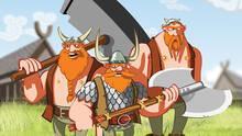 Imagen 6 de Viking Invasion DSiW