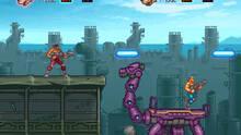 Imagen 9 de Contra Rebirth WiiW