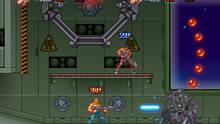 Imagen 8 de Contra Rebirth WiiW