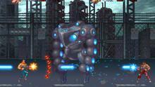 Imagen 6 de Contra Rebirth WiiW