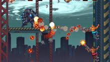 Imagen 4 de Contra Rebirth WiiW