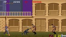 Pantalla Shinobi Arcade XBLA