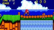 Sonic & Knuckles XBLA