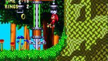 Imagen 13 de Sonic & Knuckles XBLA