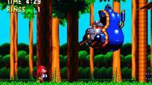 Imagen 12 de Sonic & Knuckles XBLA