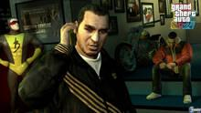 Imagen 46 de Grand Theft Auto IV: The Ballad of Gay Tony