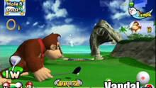 Imagen 8 de Mario Golf: Toadstool Tour