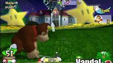 Imagen 5 de Mario Golf: Toadstool Tour