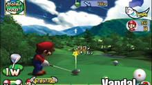 Imagen 12 de Mario Golf: Toadstool Tour