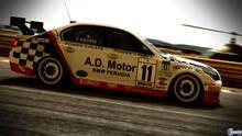 Pantalla Superstars V8 Racing