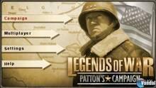 Imagen 40 de Legends of War: Patton's Campaign