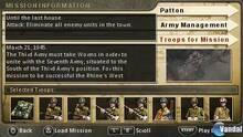 Imagen 44 de Legends of War: Patton's Campaign