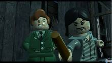 Pantalla LEGO Harry Potter: Years 1-4