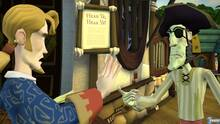 Imagen 17 de Tales of Monkey Island Chapter 1: Launch of the Screaming Narwhal