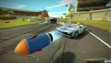 Imagen 45 de Kinect Joy Ride