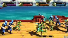 Imagen 2 de Teenage Mutant Ninja Turtles: Turtles In Time Re-Shelled PSN