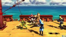 Teenage Mutant Ninja Turtles: Turtles In Time Re-Shelled PSN