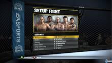Imagen 51 de EA Sports: MMA
