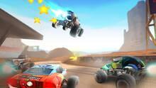 Imagen 8 de Monster 4x4: Stunt Racer