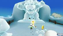 Pantalla Super Mario Galaxy 2