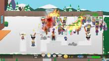 Pantalla South Park Let's Go Tower Defense Play! XBLA