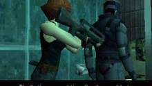 Metal Gear Solid PSN