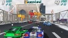 Imagen Asphalt 4 Elite Racing DSiWare
