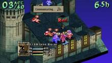 Pantalla Final Fantasy Tactics PSN
