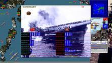 Imagen 2 de Battleships and Carriers - WW2 Battleship Game