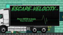 Imagen 1 de Escape Velocity