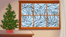 Imagen 2 de Glass Painting: Winter Art