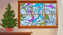 Imagen 3 de Glass Painting: Winter Art