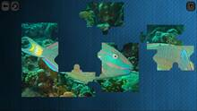 Imagen 1 de Puzzles for smart: Underwater Kingdom