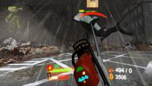 Imagen 10 de Sharknado VR: Eye of the Storm