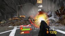 Imagen 5 de Sharknado VR: Eye of the Storm