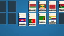 Imagen 1 de Solitaire: Learn the Flags!