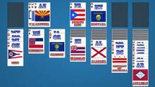 Imagen 4 de Solitaire: Learn the Flags!
