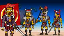 Imagen 12 de Swords and Sandals Pirates