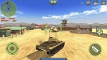 Imagen 12 de War Machines: Free to Play