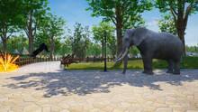 Imagen 5 de ZooKeeper Simulator